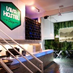 Hostele i Schroniska - Viva Hostel Design