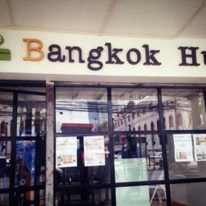Hostele i Schroniska - Bangkok Hub