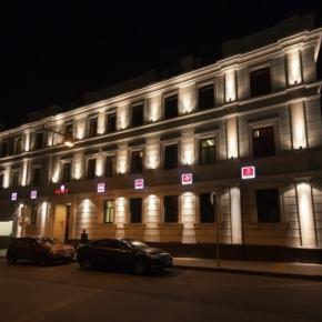 Hostele i Schroniska - Privet Hostel