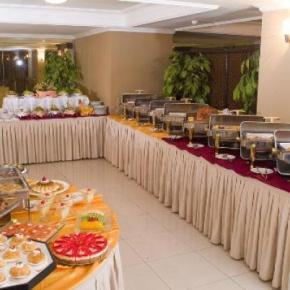 Hostele i Schroniska - Tulip Inn Riyadh