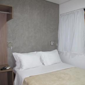 Hostele i Schroniska - Anhembi Hostel