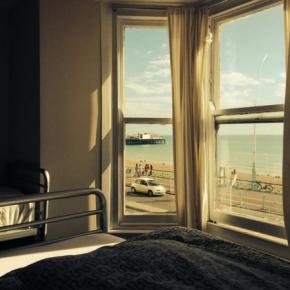Hostele i Schroniska - The Grapevine Seafront