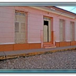 Hostele i Schroniska - Casa Margarita Trinidad