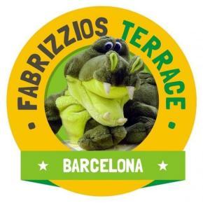 Hostele i Schroniska - Fabrizzios Terrace Barcelona
