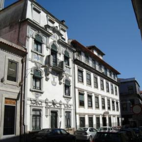 Hostele i Schroniska - Residencial Portuguesa