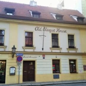 Hostele i Schroniska - Old Prague House