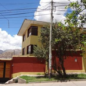 Hostele i Schroniska - Casa Ananta