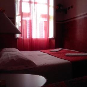 Hostele i Schroniska - Locanda Latina