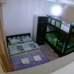 Hostele i Schroniska - Tampu Machi Backpackers Hostel