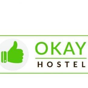 Hostele i Schroniska - Okay Hostel