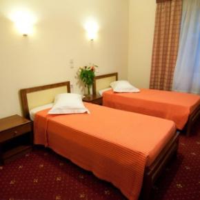Hostele i Schroniska - Athens Moka Hotel
