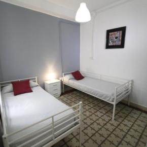 Hostele i Schroniska - SevillaDream Hostel