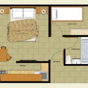 Hostele i Schroniska - Dizengoff Suites Hotel