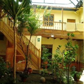 Hostele i Schroniska - Sumayaq Hostel