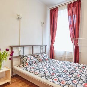 Hostele i Schroniska - Abrikos Hostel