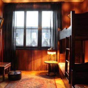 Hostele i Schroniska - Hostel Deco
