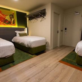 Hostele i Schroniska - Temple Bar Inn
