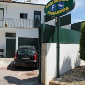 Hostele i Schroniska - Residencial Paranhos