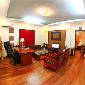 Hostele i Schroniska - Atrium Hanoi  Hotel
