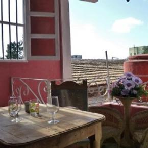 Hostele i Schroniska - Hostal Casa Ma Dolores