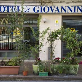 Hostele i Schroniska - Hotel Giovannina