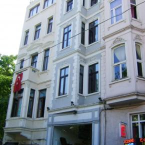 Hostele i Schroniska - Arch-ist Hostel