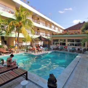 Hostele i Schroniska - Sayang Maha Mertha Hotel