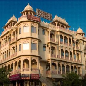 Hostele i Schroniska - Hotel Sarang Palace