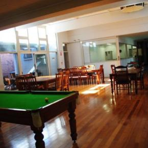 Hostele i Schroniska - Port Adelaide Backpackers
