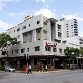 Hostele i Schroniska - Base Brisbane Uptown