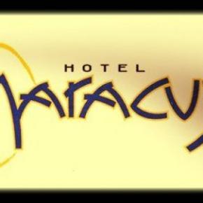 Hostele i Schroniska - Hotel Maracuya Managua