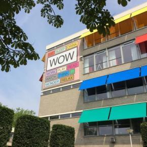 Hostele i Schroniska - WOW Amsterdam