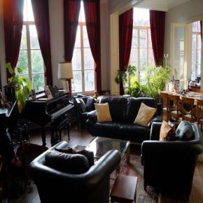 Hostele i Schroniska - The Captain's Guesthouse Brussels