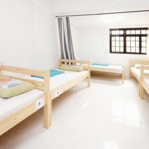 Hostele i Schroniska - Lotus Hostel