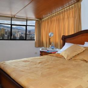 Hostele i Schroniska - The Quito Guest House