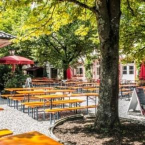 Hostele i Schroniska - Schusterhausl Inn
