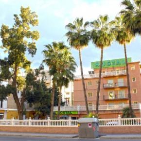 Hostele i Schroniska - Hostal La Casa de Enfrente