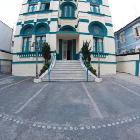 Hostele i Schroniska - The Hostel Vila Mariana
