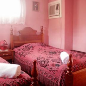 Hostele i Schroniska - Hostal El Xique