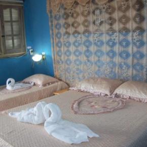 Hostele i Schroniska - Hostal Los Complacientes Anita y Pirolo