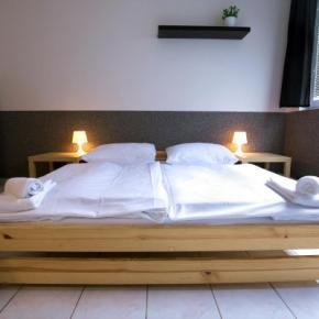 Hostele i Schroniska - Hostel Seven