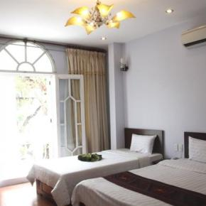 Hostele i Schroniska - Hanoi Golden Orchid Hotel