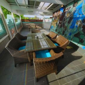 Hostele i Schroniska - Sydney Star Backpackers