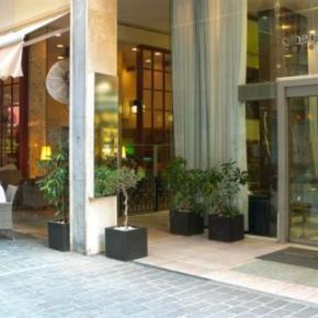 Hostele i Schroniska - Athens Cypria Hotel