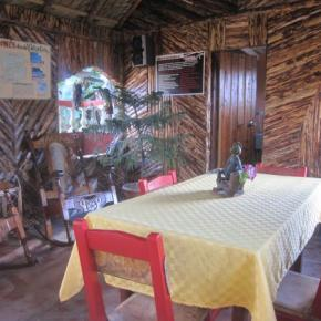 Hostele i Schroniska - Casa Dra. Anara y Didier