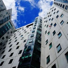 Hostele i Schroniska - AUT Wellesley Apartments
