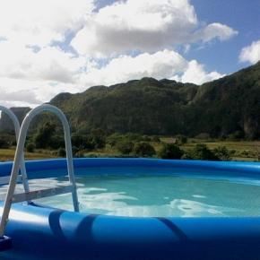 Hostele i Schroniska - Villa Vista Al Valle