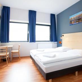 Hostele i Schroniska - A&O Amsterdam Zuidoost