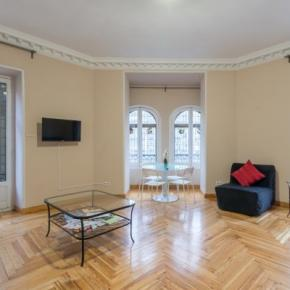 Hostele i Schroniska - Rooms Arguelles 58. Alojamiento en Madrid, España