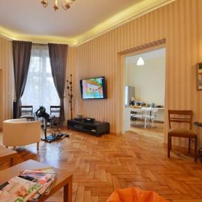Hostele i Schroniska - Krk Hostel Krakow